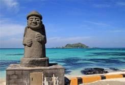 Южная Корея. Чеджу. Экскурсионный тур. Мистический остров Чеджу-! Только один чартерный рейс 20.06! 39 900!