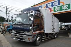 Isuzu Forward. 8т Рефрижератор -30, 7 790куб. см. Под заказ