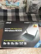 ADSL-роутеры.