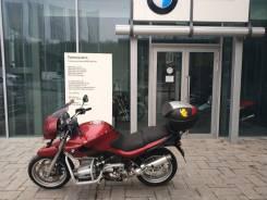 BMW R 1150 R. 1 130 куб. см., исправен, птс, с пробегом