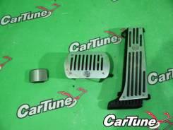 Накладка на педаль. Toyota Celsior, UCF20, UCF21 Двигатель 1UZFE