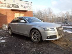 Audi A4. WAUZZZ8K89A078313, CDH