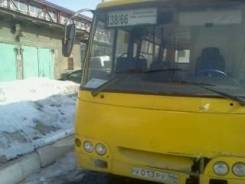Isuzu Bogdan. Продается автобус Богдан, 5 200куб. см., 43 места