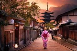 Япония. Ниигата. Экскурсионный тур. Ниигата из Хабаровска