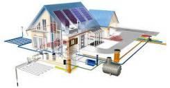 Cистемы вентиляции и кондиционирования быстро, недорого и качественно!