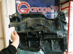 Защита двигателя. Toyota Caldina