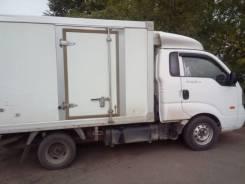 Kia Bongo. Продам рефрижератор Киа Бонго 2009гв, 2 900 куб. см., до 3 т