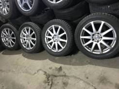 """Sparco. 7.0x17"""", 5x114.30, ET53, ЦО 72,0мм."""