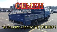 Mazda Titan. Продается грузовик двухкабинник , 4 600 куб. см., до 3 т