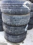 Bridgestone Turanza ER300. Летние, 2013 год, 20%, 4 шт