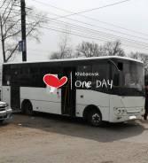Hyundai Богдан, 2013. Продам автобус хендай богдан, 3 900куб. см., 26 мест