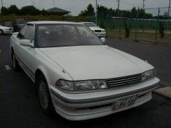 Toyota Mark II. GX81, 1G