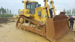Caterpillar D9R. Бульдозер 2011 (осмотр в Якутии)