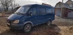 ГАЗ 2705. Продам Газель фургон, 2 500 куб. см., 3-5 т