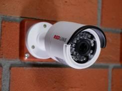 Купольные IP-камеры.