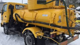 Усуги вакумки откачка септиков канализации ассенизатор водоканал