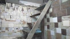 Гаражи кооперативные. улица Кирова 101, р-н Вторая речка, 50 кв.м., электричество, подвал. Вид изнутри