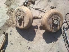 ступица заднего колеса mazda bongo sd2at