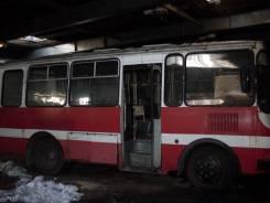 ПАЗ 3205. ТС - ПАЗ3320500, автобус более 5 мест., 41 место