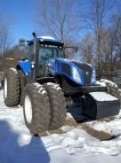 New Holland T8.390. Продается трактор New Holland T 8.390