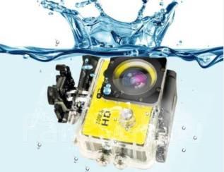 Экшн камера подводная камера. без объектива