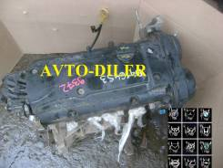 Двигатель Volvo S40 1.6 B4164S3 110лс FWD MT