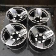 EMR Product. 8.5x15, 6x139.70, ET-34, ЦО 108,0мм.