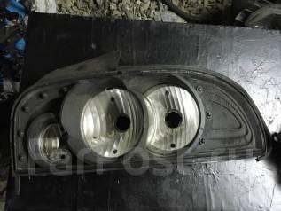 Стоп-сигнал. Subaru Impreza, GC1, GC2, GC4, GC6, GC8