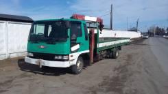 Hino Ranger. Продается грузовик HINO Ranger, 3 000куб. см.