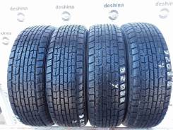 Goodyear Ice Navi Zea. Зимние, без шипов, 2008 год, 30 %, 4 шт