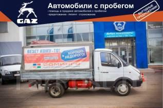 ГАЗ 3302. ГАЗ-3302(Борт 2002 г. в )!, 2 900 куб. см., 1 500 кг.