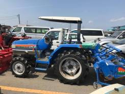 Iseki. Продам японский трактор