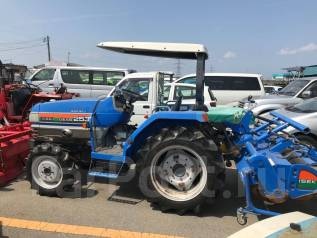 Iseki. Продам японский трактор , 26 л.с. (19,1 кВт)