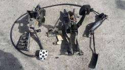 Педаль. Subaru Impreza WRX STI, GD, GDB, GGB Subaru Impreza, GD, GD2, GD3, GD4, GD9, GDA, GDB, GDC, GDD, GG, GG2, GG3, GG5, GG9, GGA, GGB, GGC, GGD Дв...