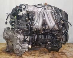 4S-FE Контрактный двигатель