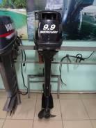 Mercury. 2-тактный, бензиновый, нога L (508 мм), Год: 2006 год