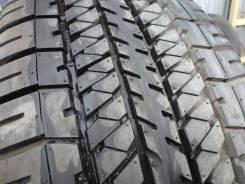 Bridgestone Dueler H/T 684II. Летние, 2010 год, без износа, 1 шт