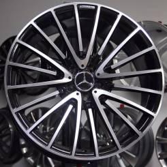 Mercedes. 8.5x19, 5x112.00, ET45, ЦО 66,6мм. Под заказ