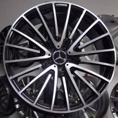 Mercedes. 8.5x19, 5x112.00, ET35, ЦО 66,6мм. Под заказ