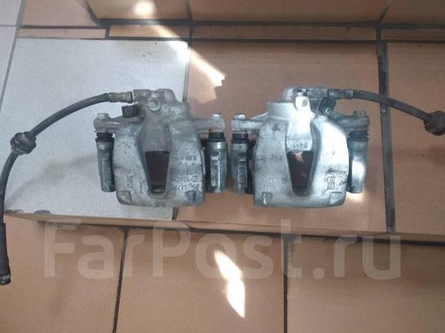 Суппорт тормозной. Opel Adam Opel Corsa Двигатели: A12XEL, A14XEL, A14XER, B10XFL, B10XFT, B12XEL, B14NEH, B14XEL, B14XER, A10XEP, A12XER, A13DTC, A13...