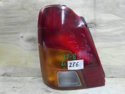 Стоп-сигнал. Daihatsu Pyzar, G303G