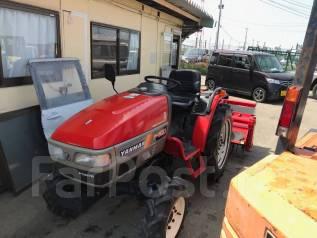 Yanmar. Продам трактор F200, 20 л.с. (14,7 кВт)