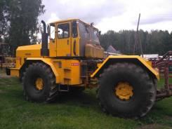 Кировец К-701. Трактор К-704