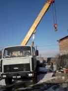 Ивановец КС-35714. Продам автокран, 6 000куб. см., 19,00м.