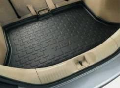 Коврик. Nissan Tiida, C11, C11X