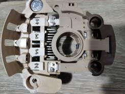 Реле генератора. Mitsubishi: L200, Delica, Pajero, Montero, Montero Sport, Challenger Двигатель 4M40