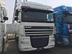 DAF XF 105. Новый DAF XF105.460 (официальный дилер), 12 000куб. см., 1 000кг., 4x2