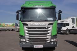 Scania G400. Scania G 400, 12 740куб. см., 10 500кг.