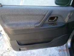 Дверь передняя L Mitsubishi Pajero V45W 6G74 в Новокузнецке!
