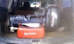 Tohatsu. 15,00л.с., 2-тактный, бензиновый, нога S (381 мм)